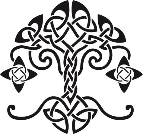 free celtic tree of life clipart 20 free Cliparts ...