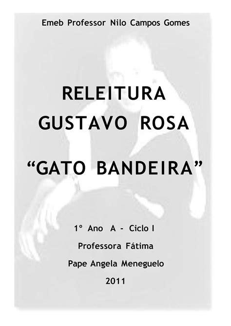 Calaméo - RELEITURA GUSTAVO ROSA