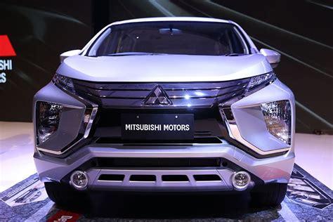 Mitsubishi Xpander Hd Picture by Mitsubishi Xpander Images View Interior Exterior