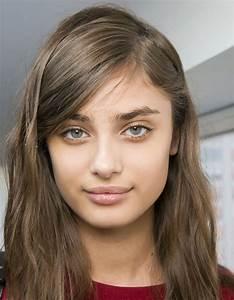 Quelle Couleur Faire Sur Des Meches Blondes : cheveux ch tains quelle coloration choisir elle ~ Melissatoandfro.com Idées de Décoration