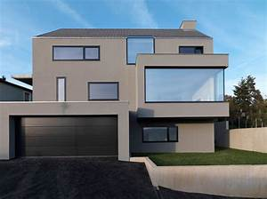 Holzverkleidung Fassade Arten : wohnhaus in denkendorf mauerwerk wohnen efh baunetz ~ Lizthompson.info Haus und Dekorationen