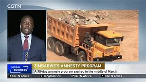 Zimbabwe: $591 million illegally stashed abroad recovered ...