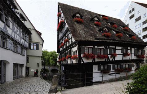 Das Schiefe Haus In Ulm Archive Waschbrettbauch