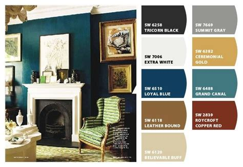 sherwin williams chip it upload any picture and it tells you what colors are used decorating