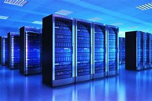 7 Key Components of a Data Centre – Business Blog