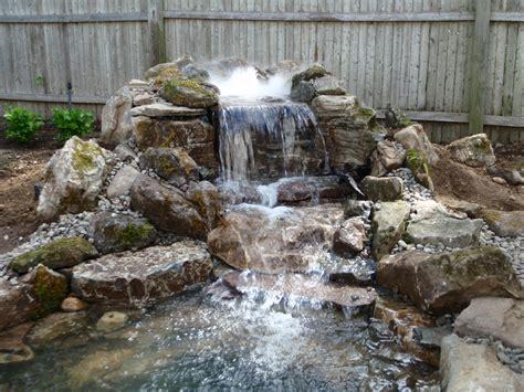 pondless fountains olympus digital camera