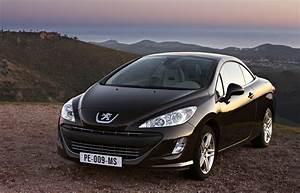 Peugeot 308 2010 : 2010 peugeot 308 cc pictures information and specs auto ~ Gottalentnigeria.com Avis de Voitures