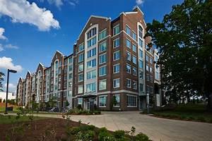 Auburn University South Donahue Hall | BL Harbert ...