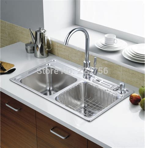 best rated stainless steel kitchen sinks free shipping best price industrial kitchen sink stainless