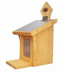 Eichhörnchen Aus Holz : eichh rnchen futterstation habau aus holz 16x19 5x28 5cm bei ~ Orissabook.com Haus und Dekorationen