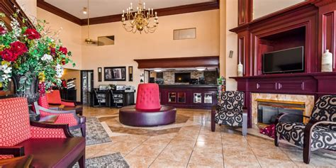 Maybe you would like to learn more about one of these? BEST WESTERN Windsor Suites (Fayetteville, AR): What to ...