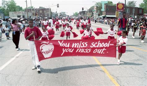 Top May Day Celebrations In St. Louis