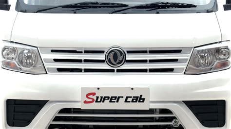Modifikasi Dfsk Supercab by Supercab Dfsk Motor Indonesia