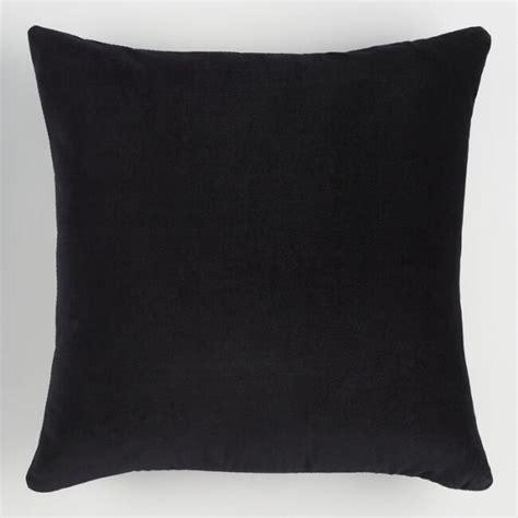 Black Throw Pillows black throw pillows for sofa black leather sofa set with