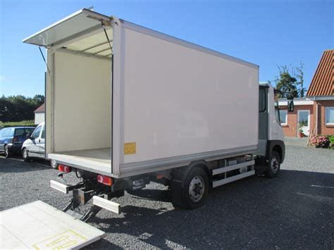 electric truck for sale modec elektrisk lastbil modec electric truck for sale
