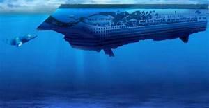21 Amazing Upside Down Cruise Ship