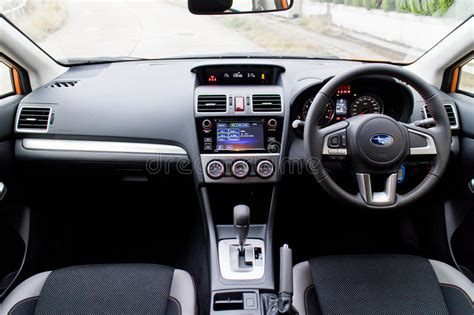 subaru xv cc  editorial image image  hatchback