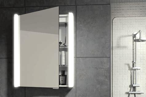 hib bathroom mirror cabinets  bathline bathroom