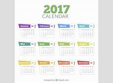 Compilation 10 free calendar templates Part 1