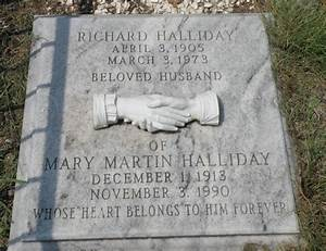 Mary Martin (1913 - 1990) - Find A Grave Memorial