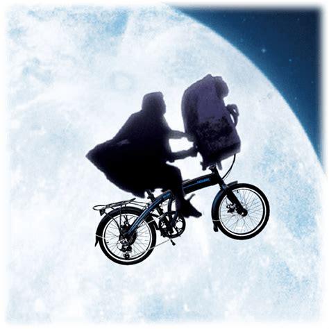totem bike folding