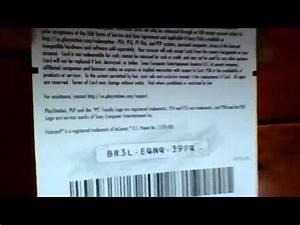 Playstation Plus Gratis Code Ohne Kreditkarte : two free psn codes that works for real youtube ~ Watch28wear.com Haus und Dekorationen