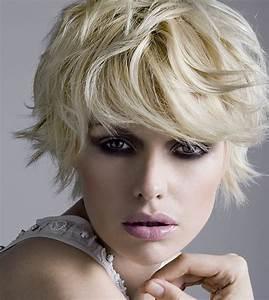 2019 Short Hairstyles Haircuts For Thin Hair Hair