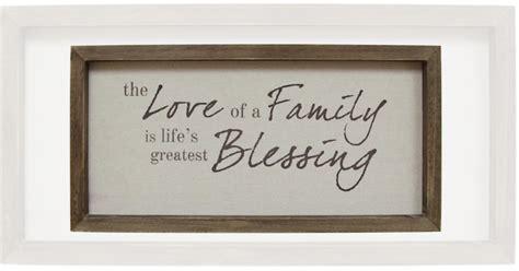 "Stratton Home Decor Sunburst Mirror Wall Décor Reviews: Stratton Home Decor ""Love Of A Family"