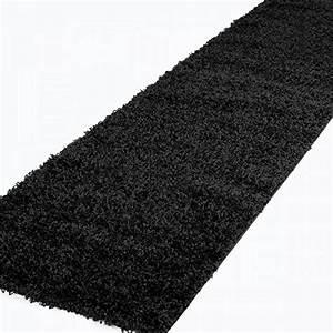 Läufer 80 X 300 : trendy teppich l ufer farbe shaggy rot 80 x 300 cm m bel24 ~ Markanthonyermac.com Haus und Dekorationen