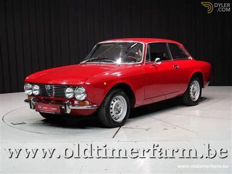 Romeo Gtv 2000 by Classic 1973 Alfa Romeo Gtv 2000 Bertone For Sale Dyler