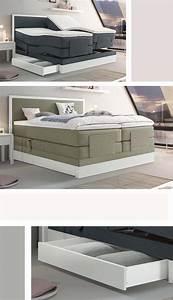 Lit King Size 180x200 : lit king size 180x200 fabulous interesting lit box coffre ~ Preciouscoupons.com Idées de Décoration