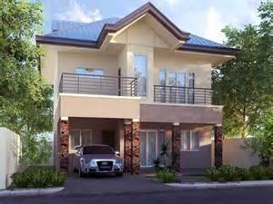 simple floor house ideas 2 storey home with simple minimalist design 4 home ideas