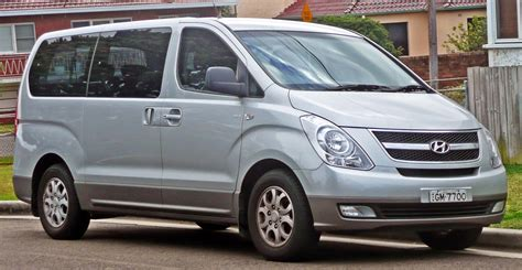 Hyundai H100 Wallpapers by 2015 Hyundai Starex Pictures Information And Specs