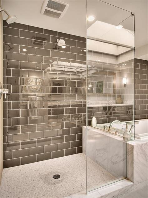 marble in your bathroom design decor around the