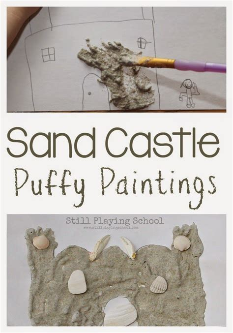 25 best ideas about sand castle craft on 334 | 9d3b840164b1355698578ab6f7574d61