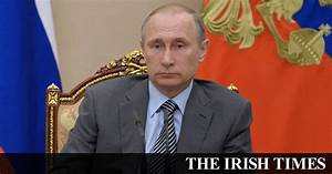 World View Podcast: Putin admired at home, 'demonised' abroad