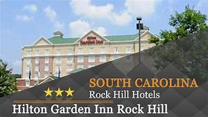 Hilton garden inn rock hill rock hill hotels south for Hilton garden inn rock hill rock hill sc