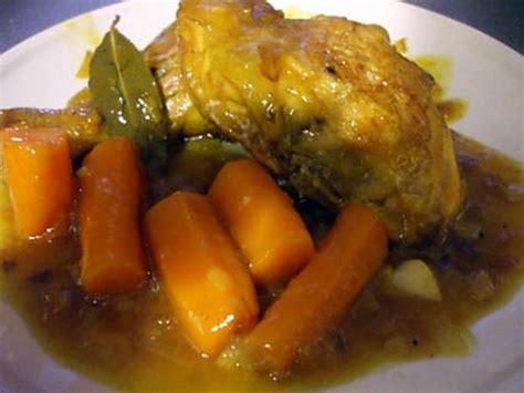 recette de quot coq maigre avec poule grasse font poulets de
