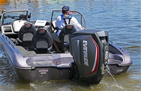 Outboard Bass Boat Motors by Boats With Evinrude Motors Impremedia Net