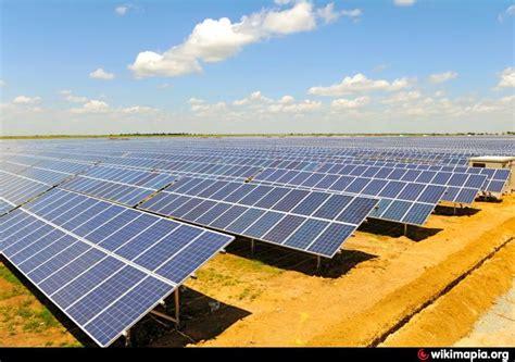 Солнечная энергия альтернативное решение энергетической проблемы