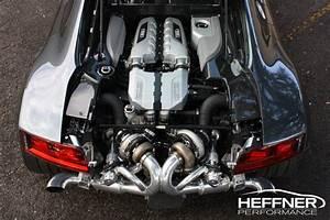 Audi R8 Motor : audiboost heffner stock internal audi r8 v10 twin turbo ~ Kayakingforconservation.com Haus und Dekorationen