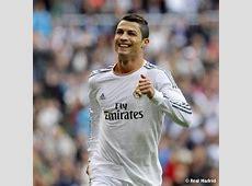 Cristiano Ronaldo CR7 Official Website Real Madrid CF