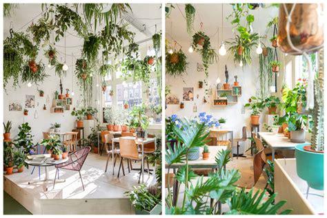 pour le de bureau 14 idées pour décorer sa maison avec des plantes vertes