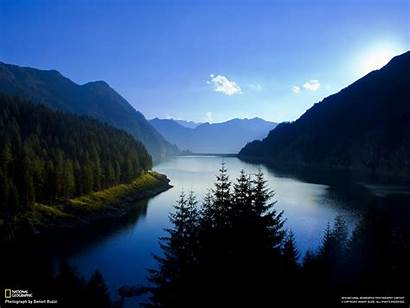 Geographic National Wallpapers Amazing Nature Geo Landscape