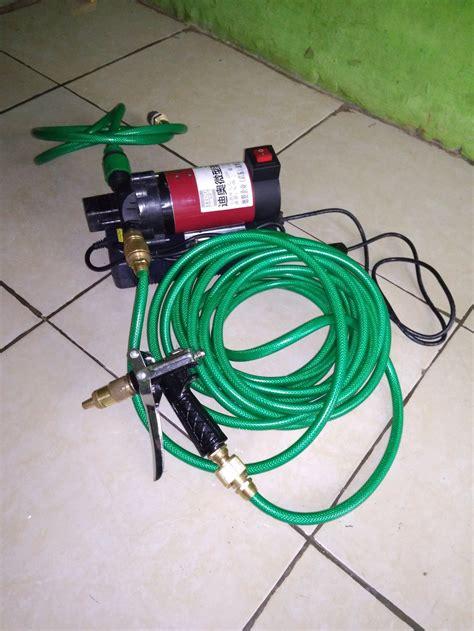 Alat Cuci Motor Watt Rendah jual alat cuci steam low watt di lapak roni ikieshop