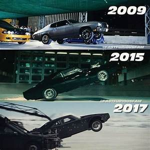 Fast And Furious 5 Cars At The End   www.imgkid.com - The ...