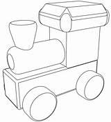 Locomotive Wecoloringpage Hunchback Ziyaret sketch template