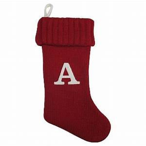 christmas stockings holders target With letter stocking holders target