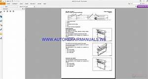 Cummins Ism Service Manuals