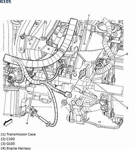Chevy Cobalt Manual Transmission Diagram